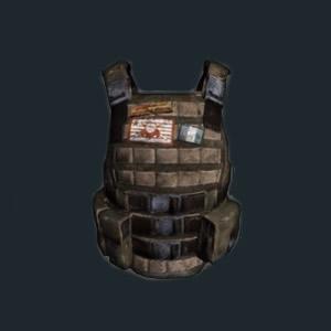 《绝地求生》防弹衣有哪些 防弹衣数据属性