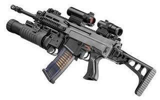 《绝地求生》配件选择推荐 《绝地求生》枪械配件搭配