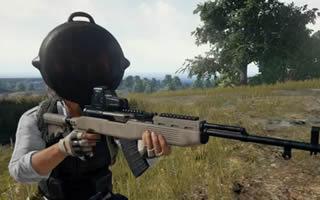 《绝地求生》最需要配件的武器 这些枪没配件不如换枪