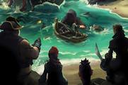 盗贼之海发售日 盗贼之海什么时候预售