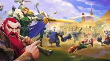 剑与家园借兵玩法介绍 剑与家园借兵攻略