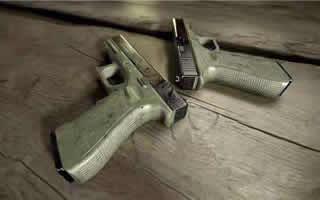 《绝地求生》P1911、P92、P18C哪个好 谁才是手枪之王
