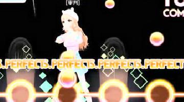 QQ炫舞手游星动模式Gee稳妥AP教学 星动模式玩法视频介绍