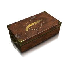绝地求生黄金宝箱奖励介绍 黄金宝箱能开到什么