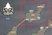 奇迹MU觉醒100级前世界地图是什么样的 100级大师前世界地图详解