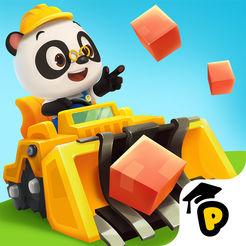 熊猫博士卡车队破解版