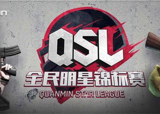 QSL全民明星锦标赛