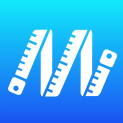 Measure AR Application