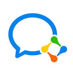 企業微信3.0.8版