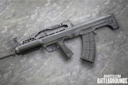 绝地求生新枪QBZ95能装什么配件?满配QBZ95和M416哪个好?