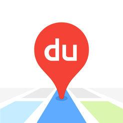 百度地圖iOS版