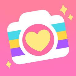 美颜相机iOS版