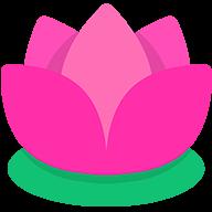 莲花图标包