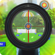 射击大师3D