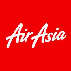 亞洲航空iOS版