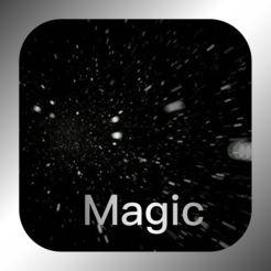 魔幻粒子iOS版