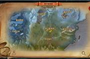 万王之王3D精英阿斯哈德在哪?
