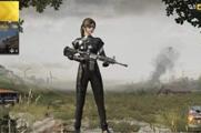 绝地求生刺激战场黑衣套装怎么获得?