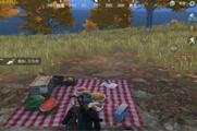 绝地求生刺激战场野餐点在哪?
