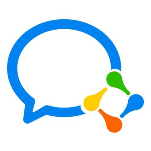 企业微信怎么发红包