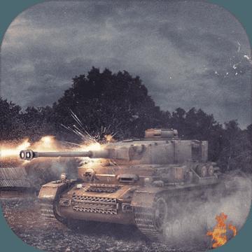小坦克大战冷战纷争版