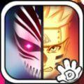 死神vs火影400人物手机版