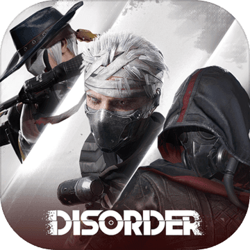 Disorder-IOS版