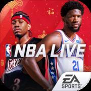 NBA LIVE九游版