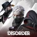 Disorder数据包