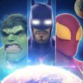 超级英雄城市战争