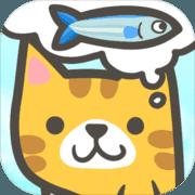暖风捕鱼日:2048猫岛破解版