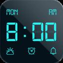 桌面时钟-闹钟