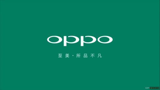 OPPO新商标Find Y