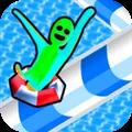 动感小飞侠 - 水上乐园