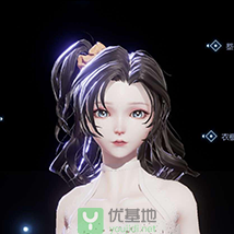 龙族幻想女生捏脸数据 好看的女生捏脸数据