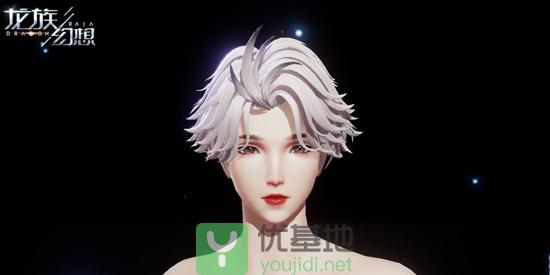 龙族幻想蔡徐坤脸捏脸数据代码 蔡徐坤捏脸ID数字