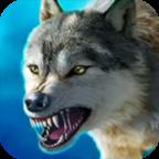 模拟野狼生存