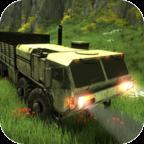 越野卡车模拟器3
