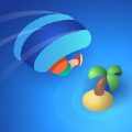 岛屿滑翔机