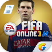 FIFA ONLINE 3M手机版