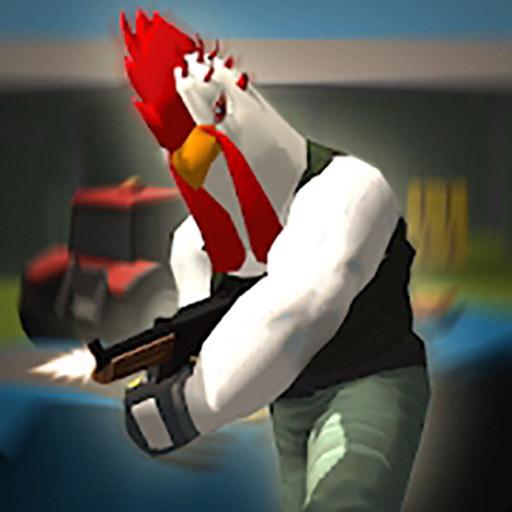 农场鸡的战争v1.0