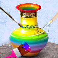 陶器制作模拟器