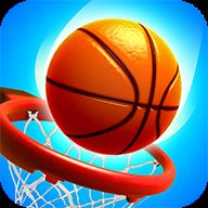 篮球投射3D