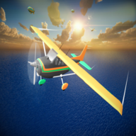 小型飞机飞行模拟器