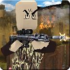 立方体狙击手射手