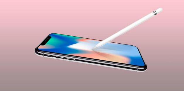 新iphone將支持觸控筆