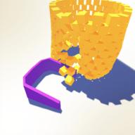 立方体收集器