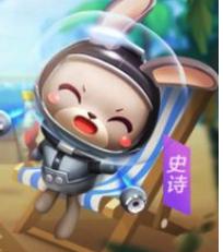 跑跑卡丁车手游太空兔怎么获得