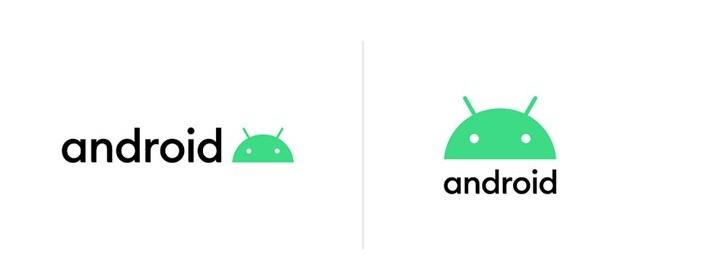 安卓10LOGO是什么樣 谷歌Android Logo有什么不同