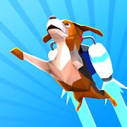狗狗喷气机